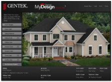 Gentek Design Siding